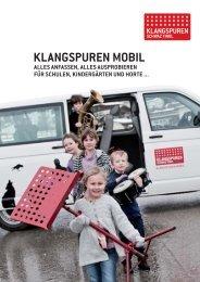 KLANGSPUREN MOBIL - Klangspuren Schwaz