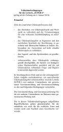 """1 Teilnahmebedingungen für die Lotterie """"SUPER 6"""" (gültig ab der ..."""