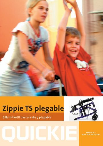 70251 Zippie TS plegable.indd - Hidelasa