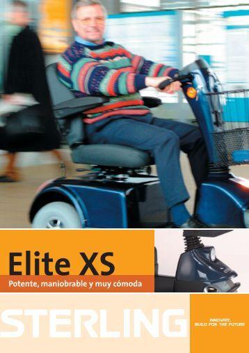 Catálogo Elite XS