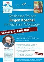 Download als PDF - Koschel Dressage