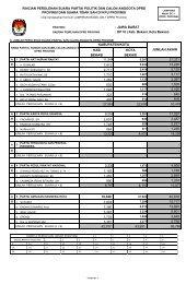 dprd jabar 6.pdf - KPU Provinsi Jawa Barat