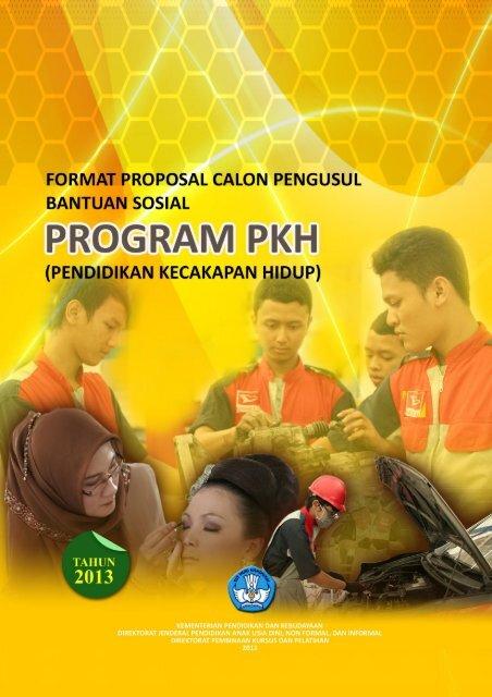 LPR-PKH - Kemdikbud