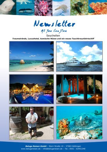 Seychellen 2011 L