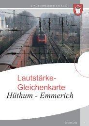 Hüthum - Emmerich
