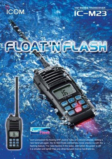 iC- m23 - VHF Group AS