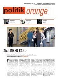 AM linken RAnD - LiMA – Akademie für Journalismus ...