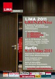 VSA:Kulturlinke |Linke Kulturen - LiMA – Akademie für Journalismus ...