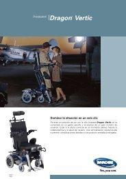 FICHA TÉCNICA INVACARE DRAGON VERTIC.pdf - Ortopedia Plaza