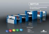NEPTUN - Paul Ernst Maschinenfabrik Gmbh