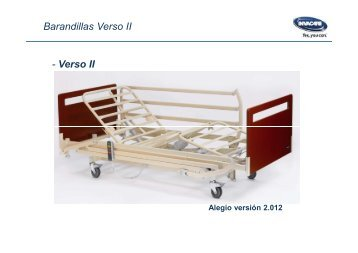 Normativa Europea ICE 60601-2-52.pdf - Invacare