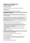 Indikationen Academy Sitzkissen - Invacare - Seite 4