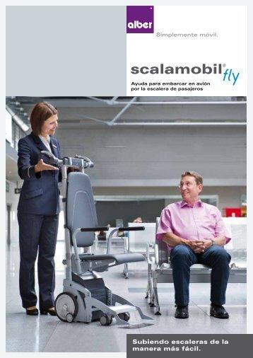 Brochure scalafly_S39_ES.pdf - Invacare