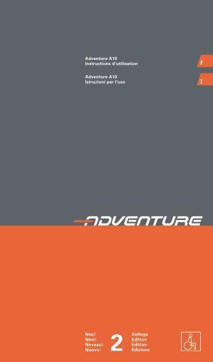 manuel d'utilisation - Invacare