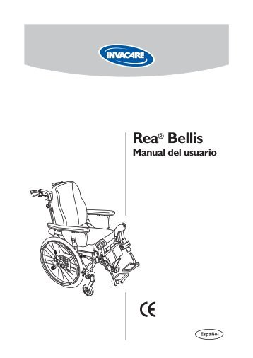 Bellis spa.pdf - Invacare