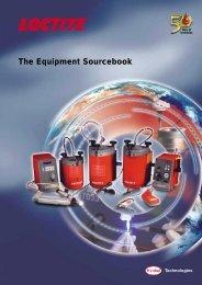 Loctite Equipment Sourcebook - Henkel