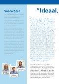Invacare® | Zorgbulletin Wat doet u aan valpreventie? - Page 2