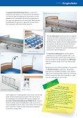 Invacare® | Zorgbulletin Wat doet u aan valpreventie? - Page 5