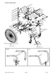 K-Series   Wheelchair - Invacare