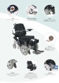 Invacare® Zephyr™ - Page 3