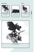 Invacare® Zephyr™ - Page 4