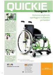 Quickie Youngster 3.pdf - Ortopedia Paoletti