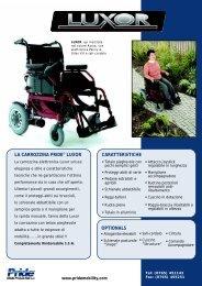IT_Luxor (Gemini) Sell Sheet 4-06_IT.p65 - Ortopedia Paoletti