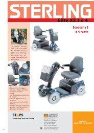Sterling Elite XS 3e4.pdf - Ortopedia Paoletti