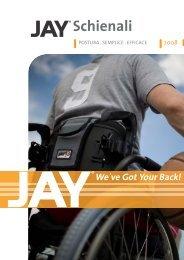 Jay J3_Brochure bassa ris.pdf - Ortopedia Paoletti