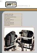 Jay J3_Brochure bassa ris.pdf - Ortopedia Paoletti - Page 2