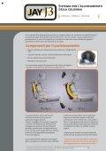 Jay J3_Brochure bassa ris.pdf - Ortopedia Paoletti - Page 6