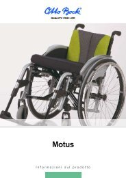Motus - Ortopedia Paoletti