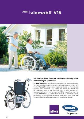 Viamobil V15.pdf - Invacare