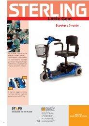 Sterling Little Gem.pdf - Ortopedia Paoletti