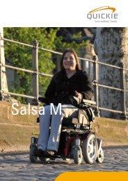 Brochure SALSA M - Sofamed