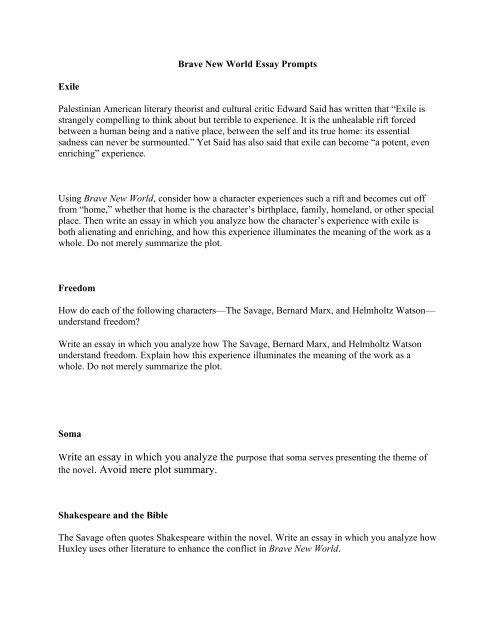 Grendel essay outline