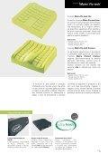 Guida alla scelta dei cuscini Matrx® Flo-tech® - Invacare - Page 2