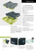 Guida alla scelta dei cuscini Matrx® Flo-tech® - Invacare - Page 5