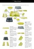 Guida alla scelta dei cuscini Matrx® Flo-tech® - Invacare - Page 6