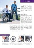 La spinta servo assistenza di ultima generazione - Invacare - Page 2