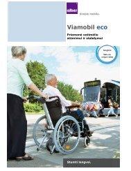 Viamobil eco - Neigaliojovezimelis.lt