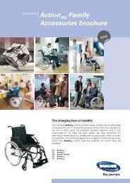 Action® Family Accessories brochure - Teida