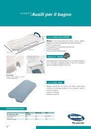 BEN11 064-065 Ausili per il bagno.pdf - Invacare