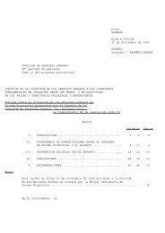 Distr. GENERAL E/CN.4/1993/48 31 de diciembre de 1992 ...