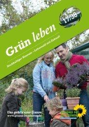 Grün leben - Grüne Heddesheim