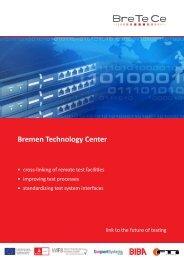 Bremen Technology Center - BreTeCe