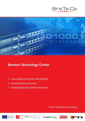 Bremen Technology Center - BreTeCe