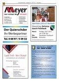 06 81 / 37 41 86 oder Tel. - Der Quierschder - Seite 2
