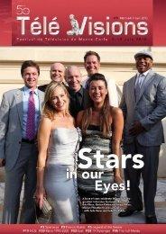 Series Stars... - Festival de télévision de Monte-Carlo