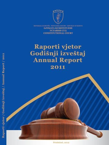 Shkarko - Gjykata Kushtetuese